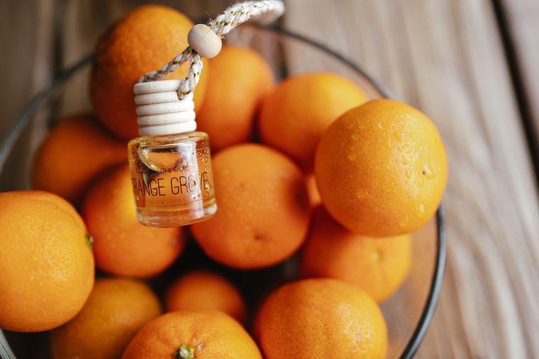 Orange Grove Diffuser - Copy