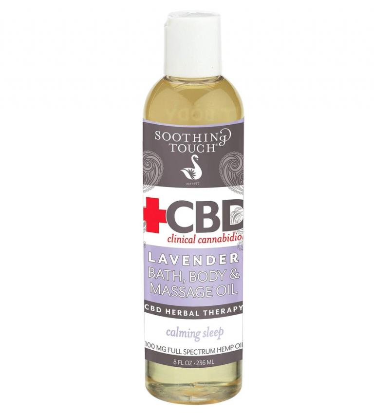ST Lavender Oil
